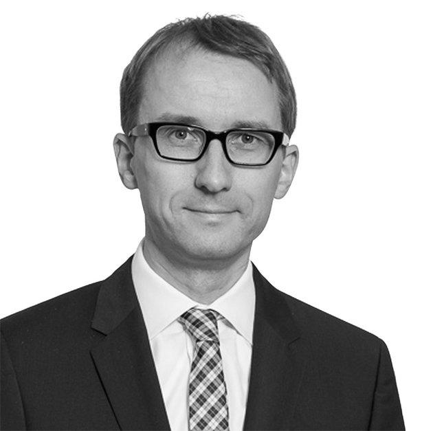 Dr. Hendrik Schöttle